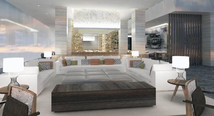 Alila Solo - Lounge Eksekutif
