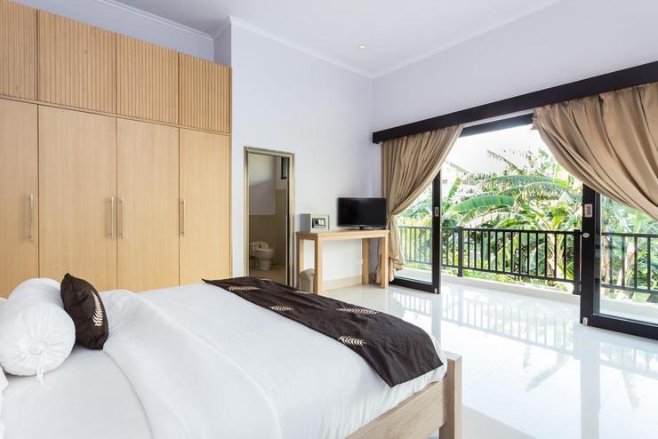 Villa Alamanda Bali - Bedroom