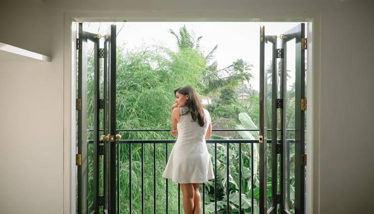 Taman Unique Hotel Lombok - Room