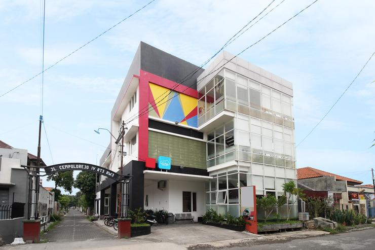 Airy Semarang Barat Amarta Raya - Eksterior Building