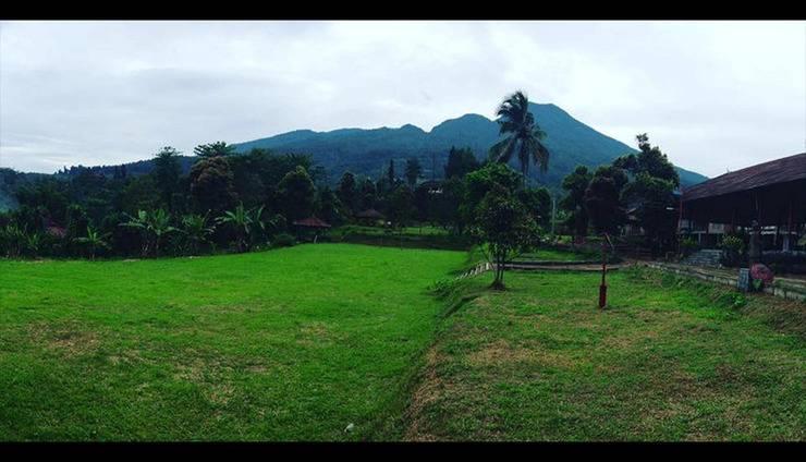 Resort Highlander Bogor - View