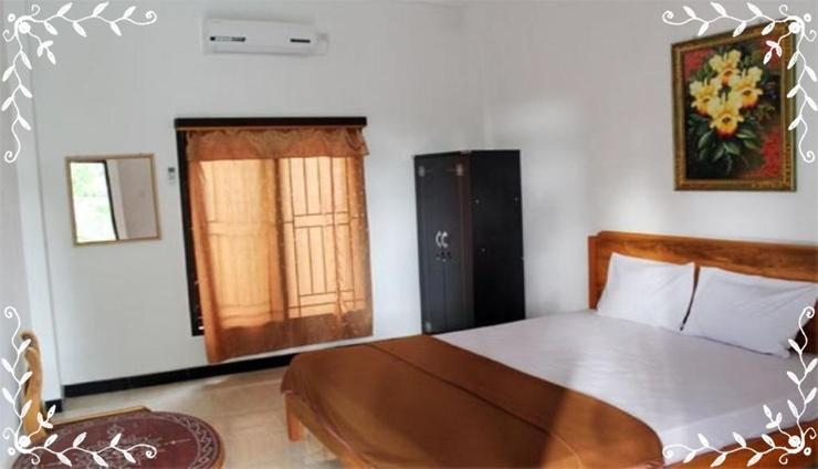 The Semeton Homestay Lombok - Bedroom