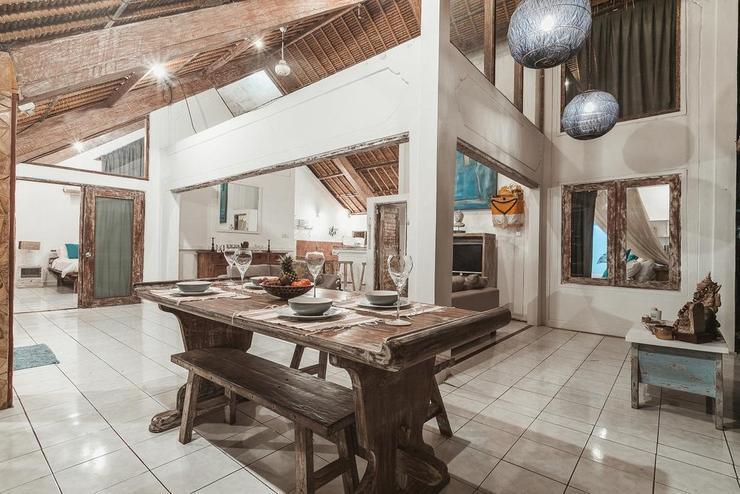 Villa Indigo Bali - Facilities