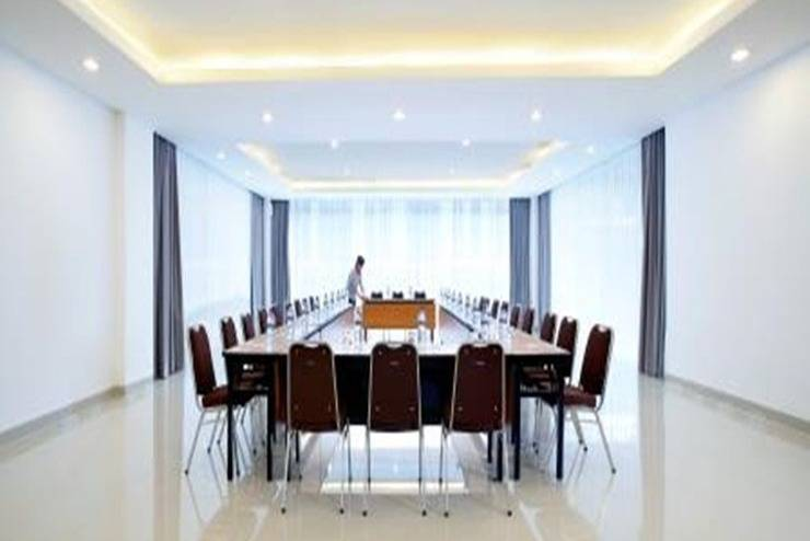 Hotel Amaris Karawang - Ruang Rapat