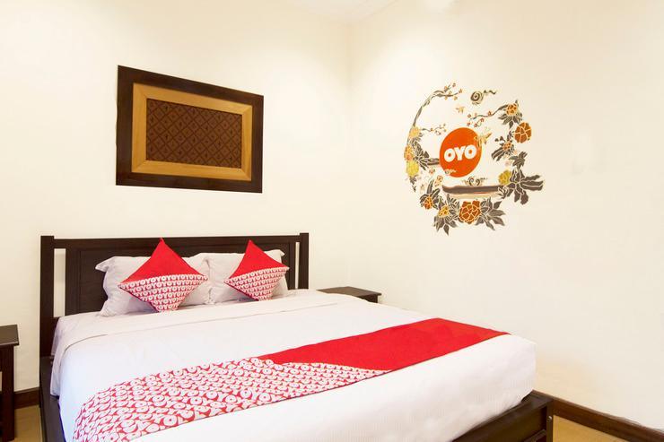 OYO 261 Sasono Putro Guest House Yogyakarta - BATHROOM