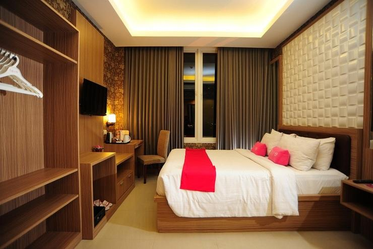 Fave Hotel Rembang - suite room