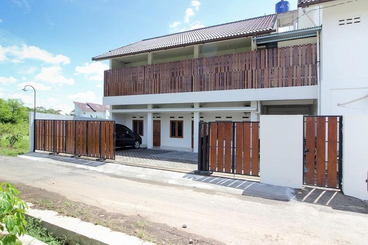 RedDoorz Syariah near Sindu Kusuma Edupark Yogyakarta - Bangunan Propeti