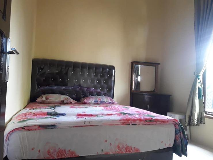 Ambacang Homestay 4 Bukittinggi - room
