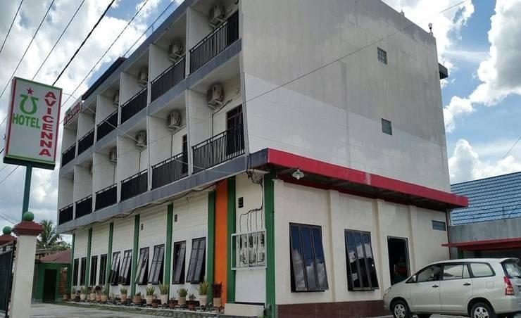 Avicenna Hotel Palangkaraya -