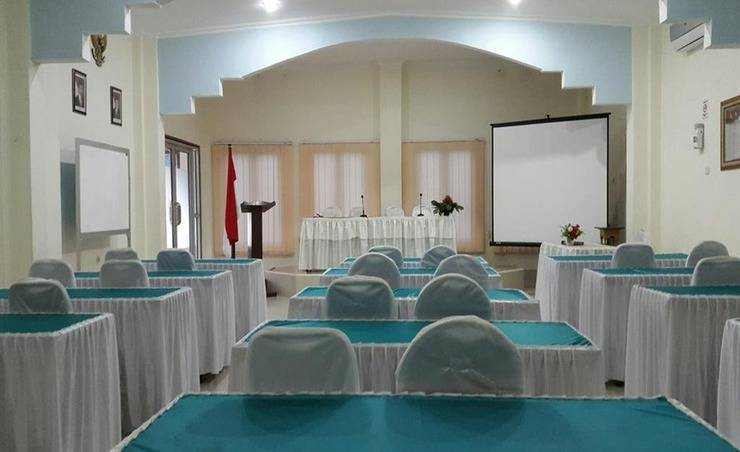 Avicenna Hotel Palangkaraya - Ruang Rapat