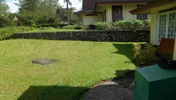 Villa Kota Bunga Blok M By DCM Cianjur - Exterior