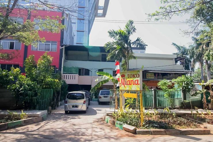 Miana Ancol Residence Jakarta - Photo