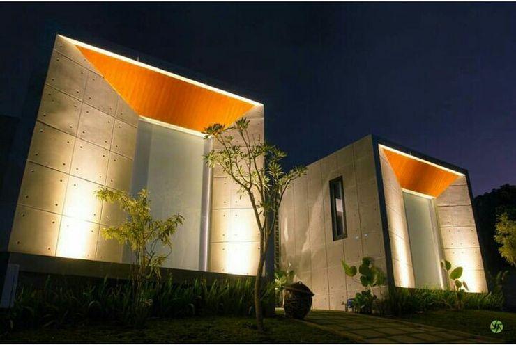 Villa Adiel 4 Malang - Exterior