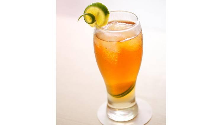 Amaris Hotel Tangerang - Menu minuman