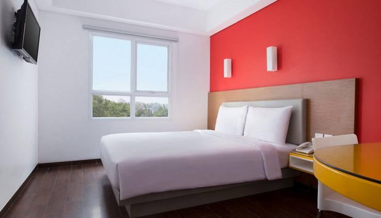 Amaris Hotel Tangerang - Smart Room Double