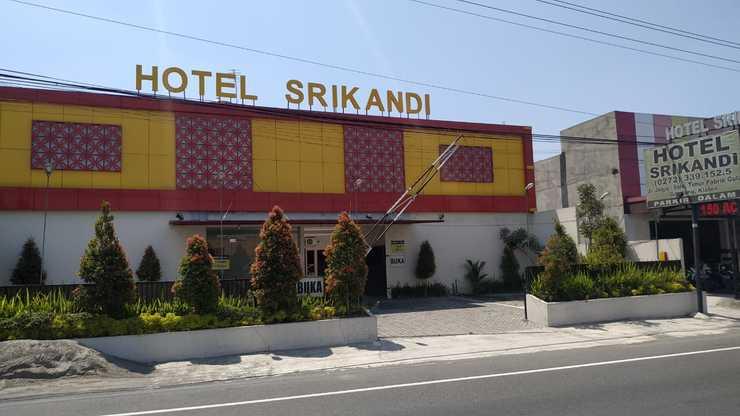 Hotel Srikandi Gondang Klaten - appearence