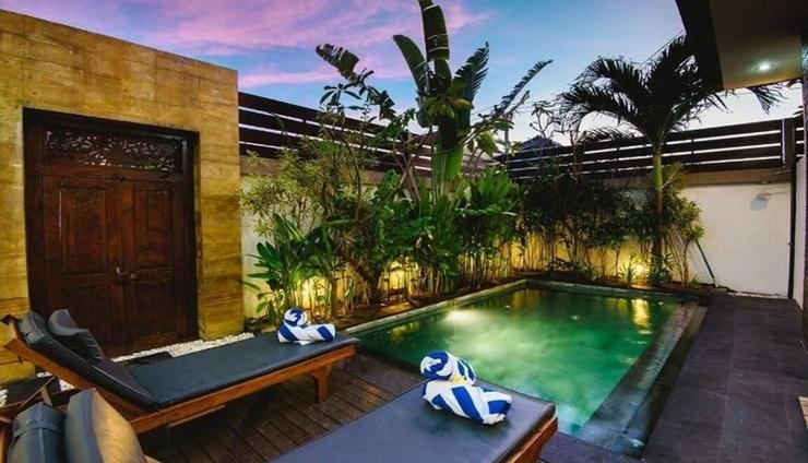 Villa Raka Bali - Exterior