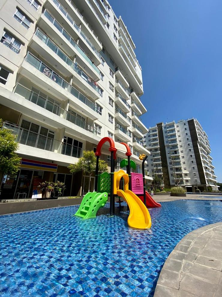 Apartement Gateway Pasteur by TN Hospitality Bandung - Apartment Gateway Pasteur by TN Hospitality