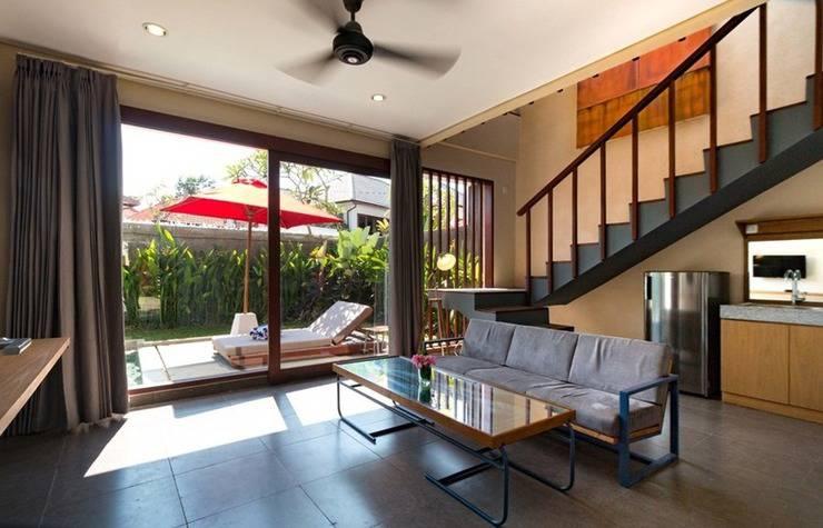 RedDoorz Villa @ Tambak Sari Sanur Bali - Interior