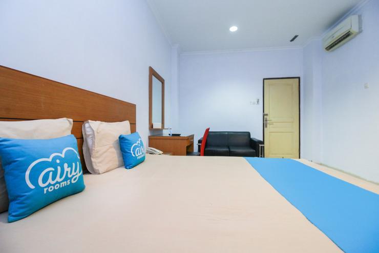 Airy Wajo Buru 23 Makassar - Suite Double