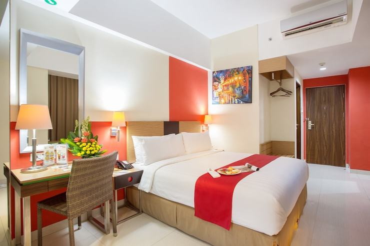 Atrium Premiere Yogyakarta - Room