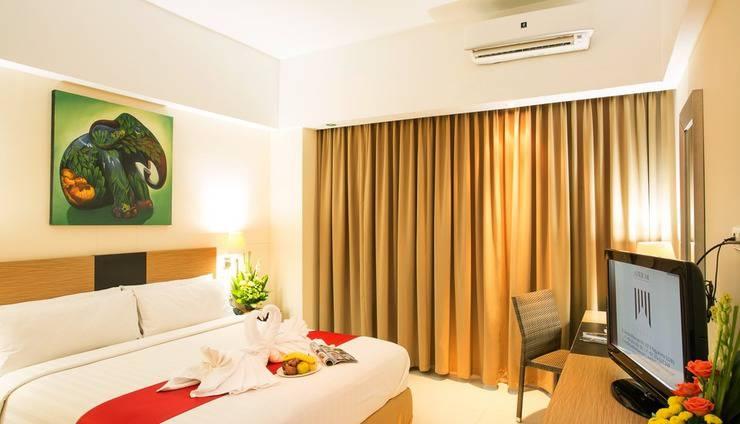 Atrium Premiere Yogyakarta - Junior Suite