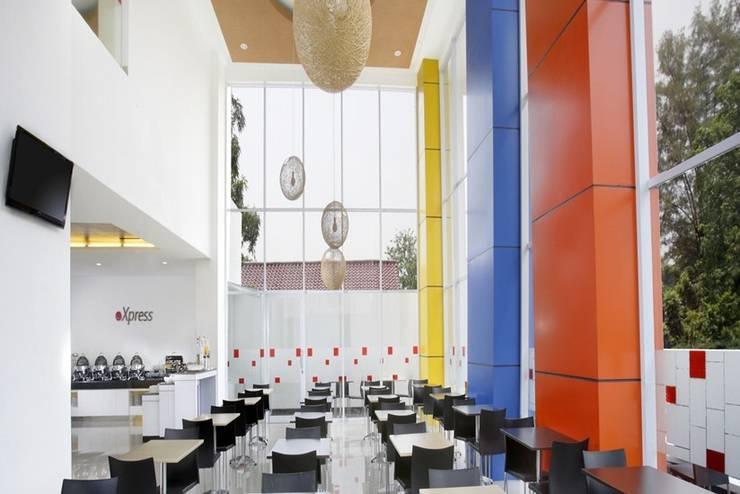 Amaris Grogol - Restoran