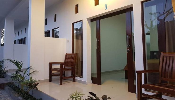 Dimi House Bali - Facilities