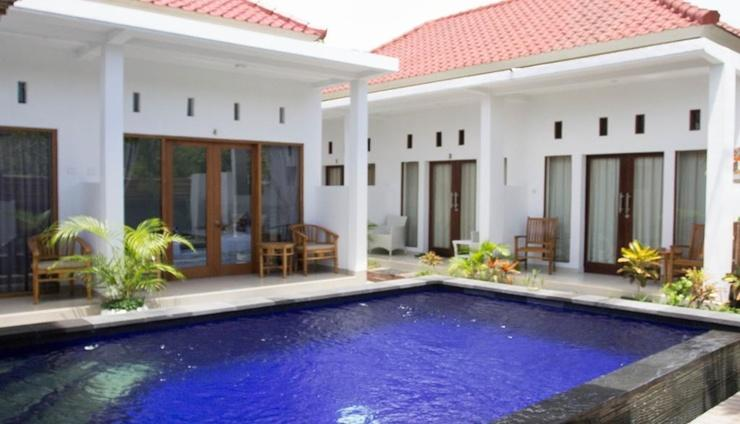 Dimi House Bali - Facilities