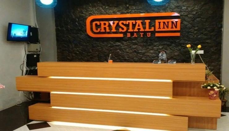 Crystall Inn Malang - Service