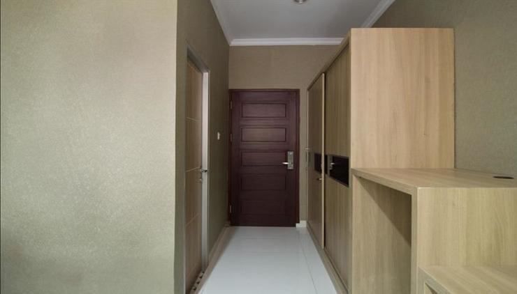 Mini Lux Bekasi - Bedroom