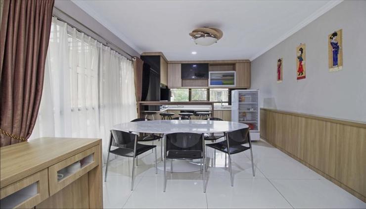 Mini Lux Bekasi - Facilities