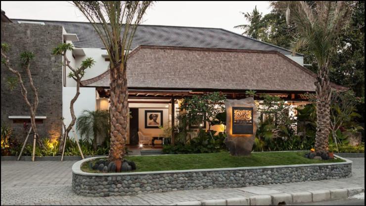Kejora Suites Bali - Exterior