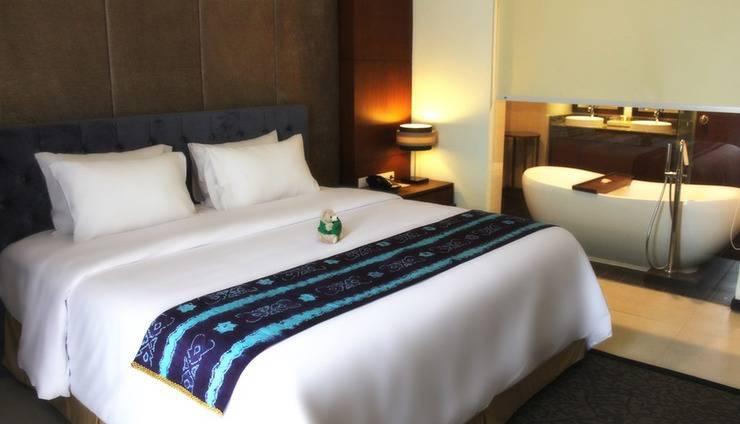 Rattan Inn Banjarmasin - Business Suite