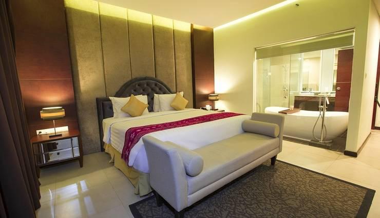 Rattan Inn Banjarmasin - room suite