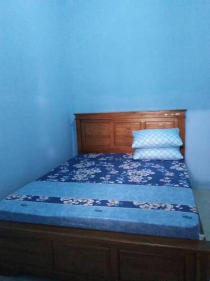 Tera Homestay Banyuwangi - Guest room