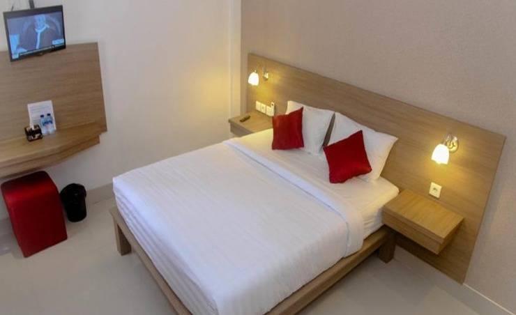 D Camel Hotel Lembongan - Kamar mandi