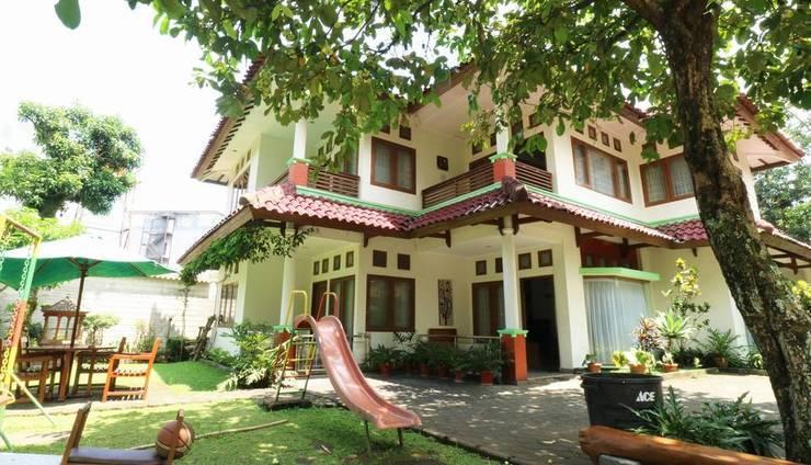 Hotel Ponty Bandung - Other