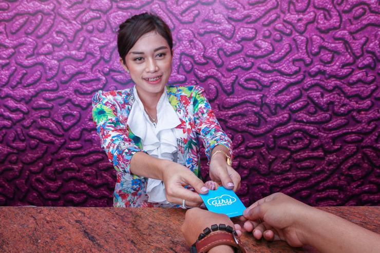 Airy Tunjungtirto Losawi Perusahaan 57 Malang - Others