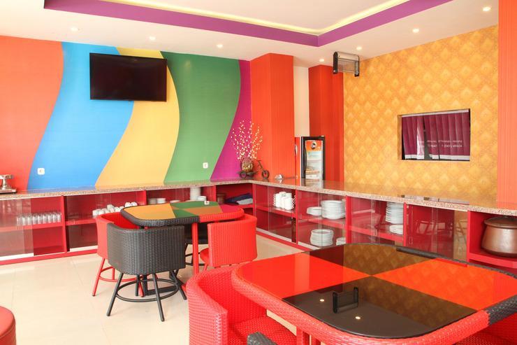 Airy Tunjungtirto Losawi Perusahaan 57 Malang - Restaurant