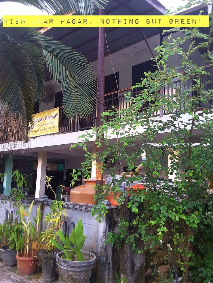 Agnia Guest House Syariah Balikpapan - Exterior
