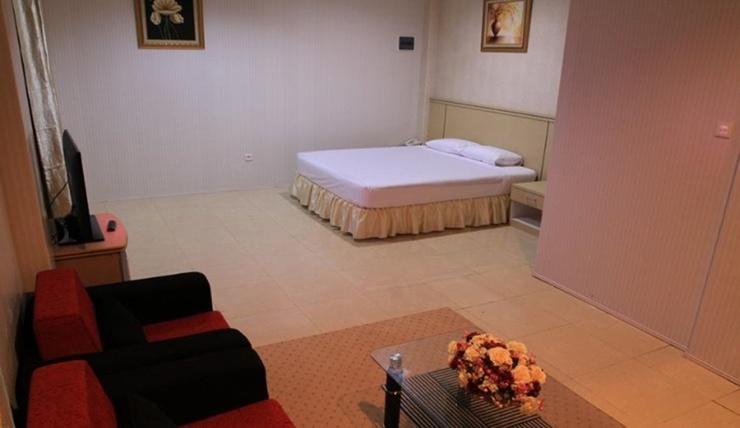 Hotel Menara Archie Ternate - Room