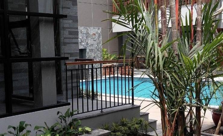 Grand Laguna Hotel and Villa Solo Solo - Eksterior