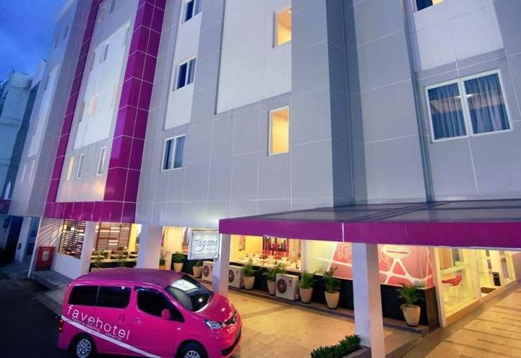 favehotel Kelapa Gading - Hotel Building
