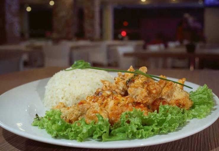 favehotel Kelapa Gading - Food