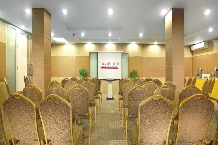 favehotel Kelapa Gading - Meeting Room
