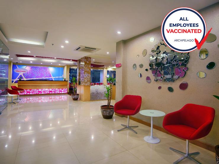 favehotel Kelapa Gading - Vaccinated