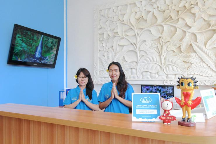 Airy Jimbaran Buanasari 88 Bali - Others