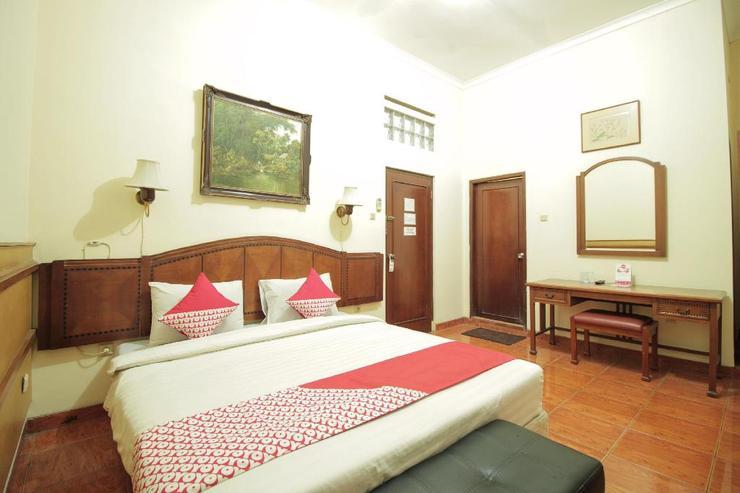 OYO 2706 Hotel Lodaya Syariah Bandung - Bathroom