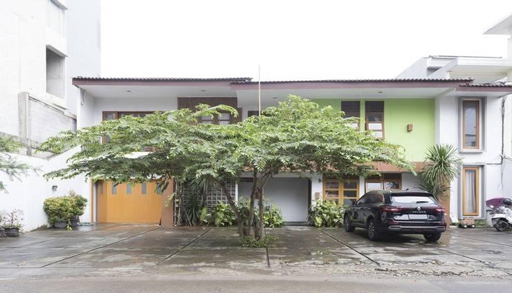Rumah 87 Jakarta - Exterior